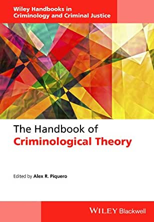 Criminological theories dealing with the departed