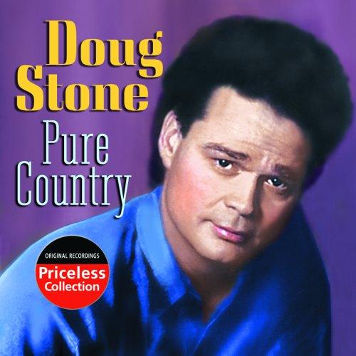 CD : Doug Stone - Pure Country (CD)