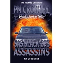SAS Black Ops - Assassins - Action & Adventure Thriller (Book 3)