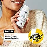 ISDIN Eryfotona Ageless Tinted Mineral Sunscreen