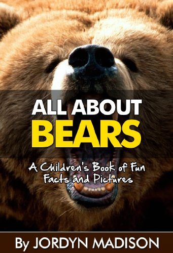 Download the Bear Facts & Worksheets