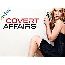 Covert Affairs, Season 5
