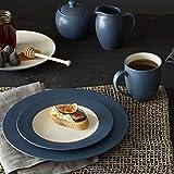 Noritake Colorwave Pasta Serving Bowl, Blue
