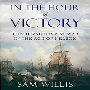 In the Hour of Victory Audiobook