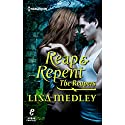 Reap & Repent Audiobook by Lisa Medley Narrated by Anne Davidson