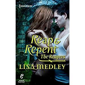 Reap & Repent Audiobook