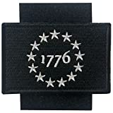 Tactical USA 1776 Patriot Milltary Embroidered