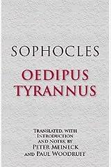 Oedipus Tyrannus (Hackett Classics) Kindle Edition