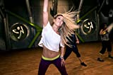 Zumba Incredible Slimdown Weight Loss Dance Workout DVD System
