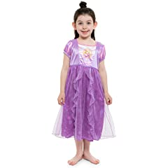 e60e474ca Girls Sleepwear and Robes   Amazon.com