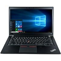 CUK ThinkPad T480s Business Notebook (Intel i7-8650U, 24GB RAM, 2TB NVMe SSD, 14.0 WQHD IPS Display, Windows 10 Pro) Student Professional Laptop Computer