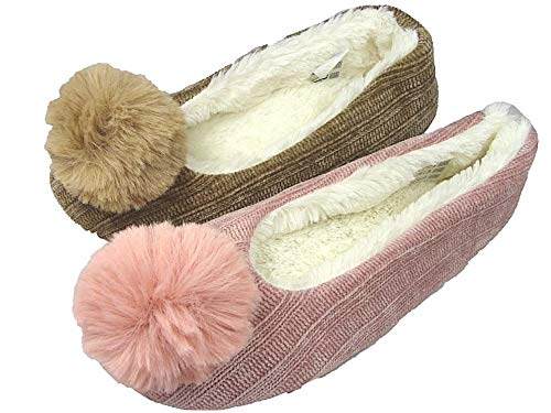 Chaussons SlumberzzZ Chaussons pour Taupe Femme SlumberzzZ Taupe pour Femme SHXRq4q