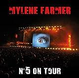No 5 on Tour