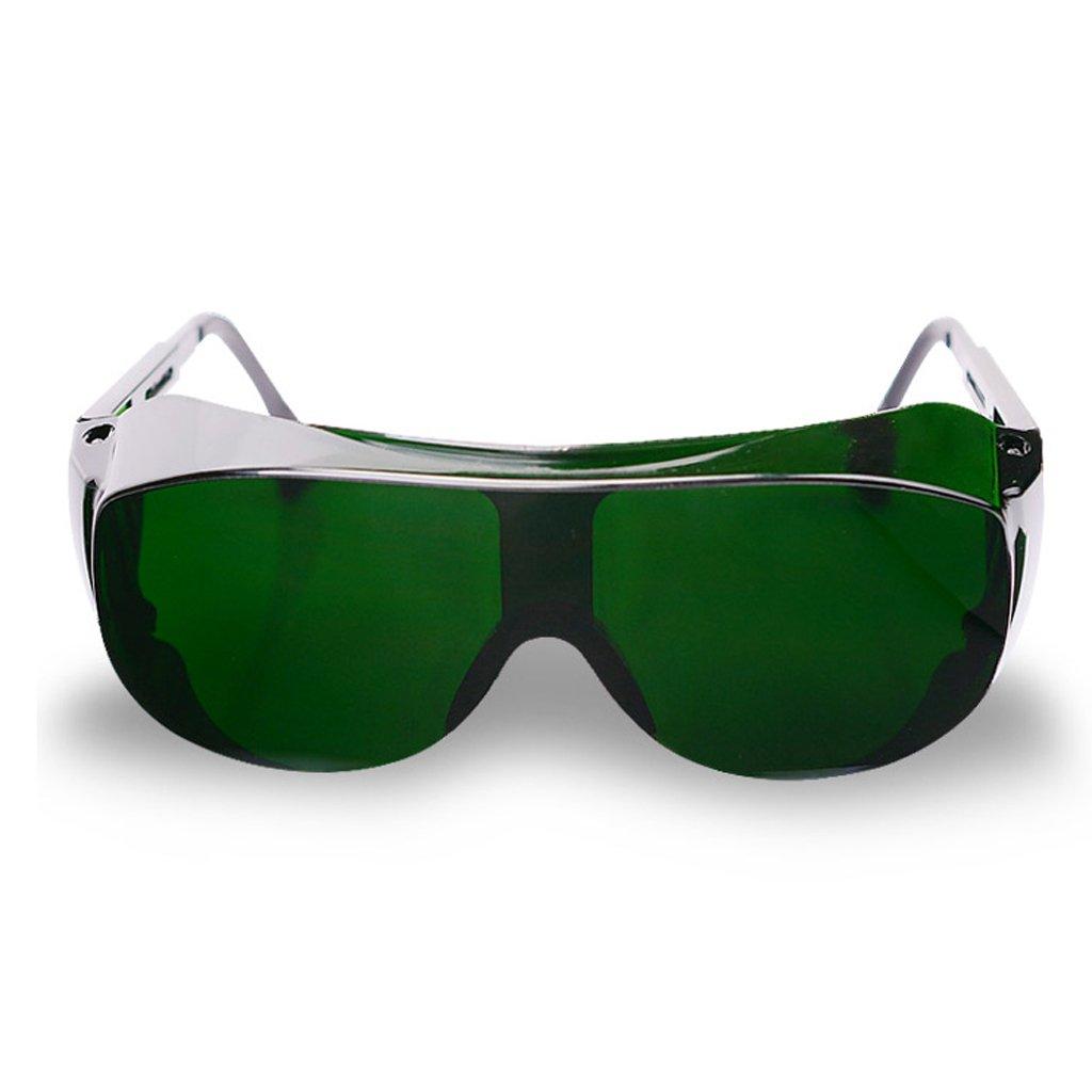 YUNFEILIU Schweißbrille/Schweißerbrille/Blendschutzbrille/Schutzbrille