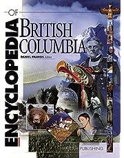 The Encyclopedia of British Columbia