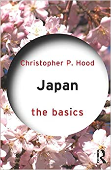 Book Japan: The Basics