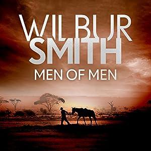 Men of Men Audiobook