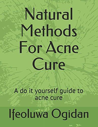 Natural Skin Care Methods - 6