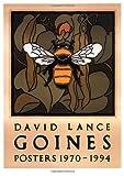 David Lance Goines Posters, David Goines, 0898156513