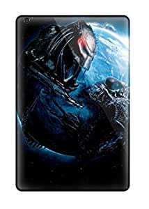 Brenda Baldwin Burton's Shop Tough Ipad Case Cover/ Case For Ipad Mini 2(alien Vs Predator)