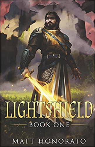 Book Lightshield: Book One (The Lightshield Epic)