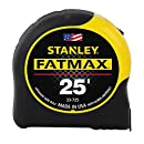 Stanley 33-725 25-Feet FatMax Tape Measure