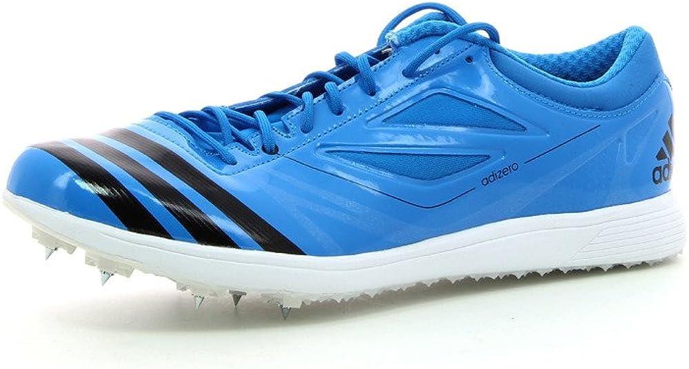 Adidas Adizero Triple Jump 2 Zapatillas Correr De Clavos - 48: Amazon.es: Zapatos y complementos