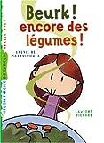 """Afficher """"Beurk ! Encore des légumes !"""""""