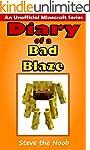 Minecraft: Diary of a Bad Blaze (An U...