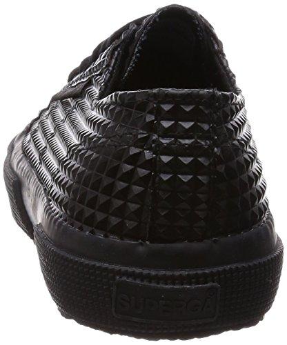 2750 Ginnastica – 902 Nero Superga Unisex Da Scarpe Adulto Black Rbrpyramidu Total FqxcwTFafd