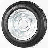 Martin Wheel Trailer Tire & Wheel Assemblies