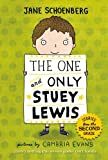 img - for The One and Only Stuey Lewis: Stories from the Second Grade by Jane Schoenberg (2012-09-18) book / textbook / text book