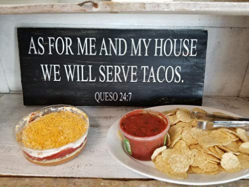Enid18Bru Like Me My House We Will Serve Tacos Tacos ...