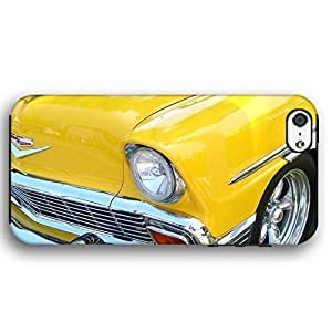 1956 Chevrolet Chevy Belair Classic Car For Iphone 4/4S Cover Armor Phone Case