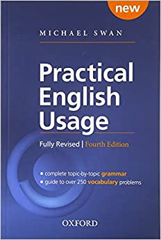 Practical English Usage, 4th edition: Paperback: Michael