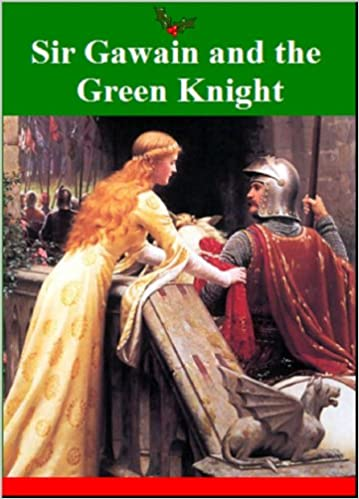Sir gawain and the green knight kindle edition by anonymous sir gawain and the green knight kindle edition fandeluxe Images