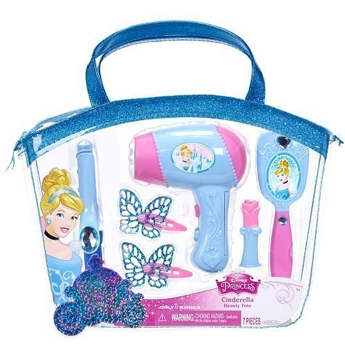 Cinderella Hair (Disney Princess Cinderella Beauty Tote Exclusive)
