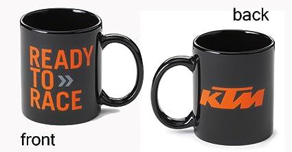 Amazon.com: Nueva Carrera KTM logotipo