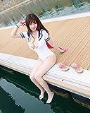 SSJ Japanese Uniform high-grade Style Swimwear