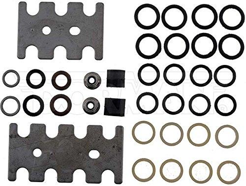 Dorman Help! 90000 Fuel Injector O-Ring Seal Kit