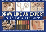 Draw Like an Expert, Sheila Coulson, 1780192959
