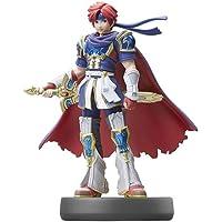Roy amiibo (Super Smash Bros Series)