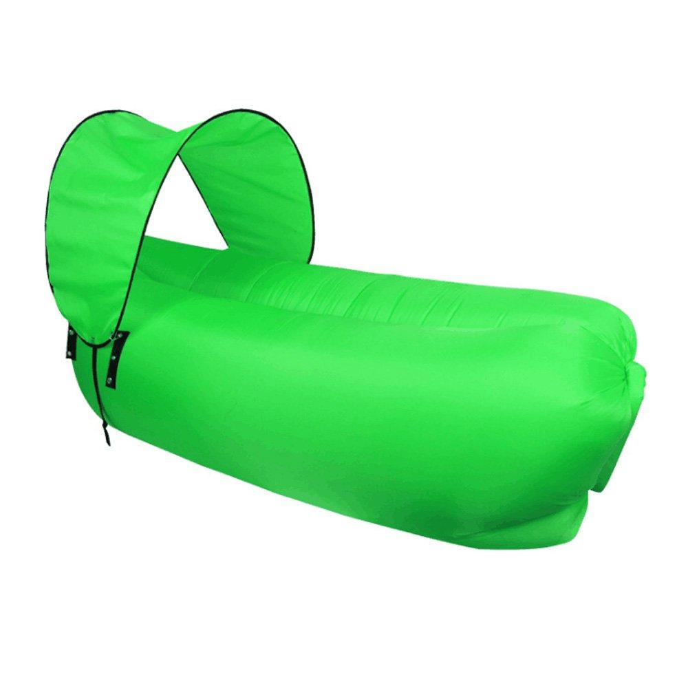 moyun aire portátil inflable sofá sillas camas saco de dormir ...