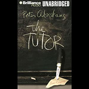 The Tutor Audiobook
