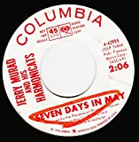 THEME FROM LAWRENCE OF ARABIA / SEVEN DAYS IN MAY (7