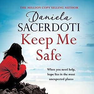 Keep Me Safe Audiobook