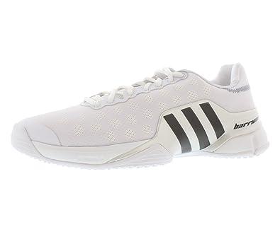 Adidas Barricade 2015 Grass Tennis Men's Shoes Size 12.5