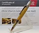 Christ Church College (Great Hall) Refillable Ball point Pen (#714/715)