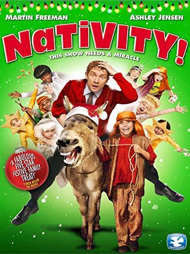Nativity! - Story Dvd Nativity