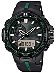 Casio PRO TREK RM Series Triple Sensor Ver.3 PRW-S6000Y-1AJF MEN'S JAPAN IMPORT
